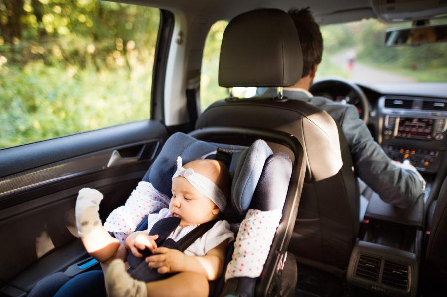 Como evitar alguns acidentes com crianças da forma certa?