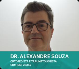 Dr. Alexandre Souza