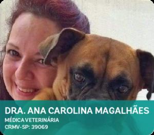 Dra. Ana Carolina Magalhães