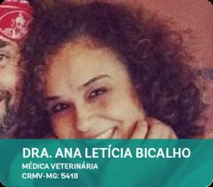 Dra. Ana Letícia Bicalho