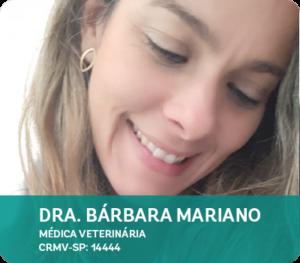Dra. Bárbara Mariano