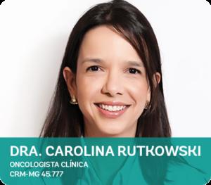 Dra. Carolina Rutkowski