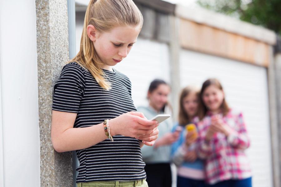 Cyberbullying: uma questão preocupante