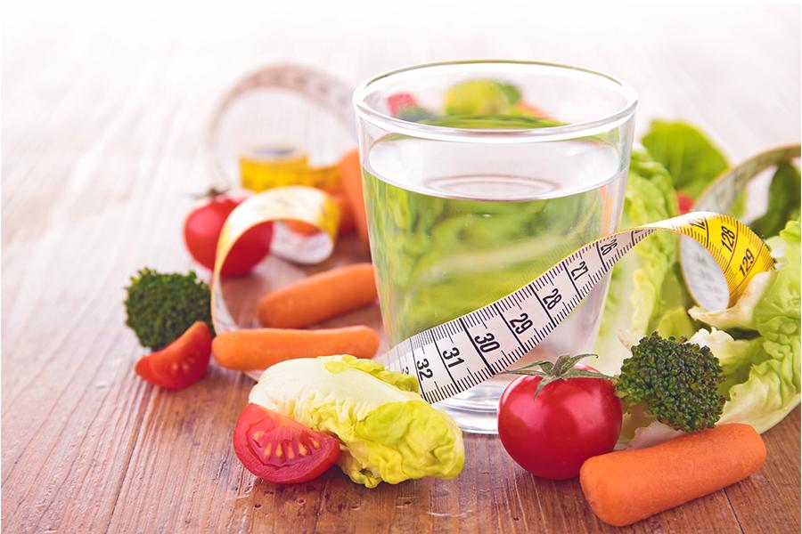 Microbiota intestinal e obesidade