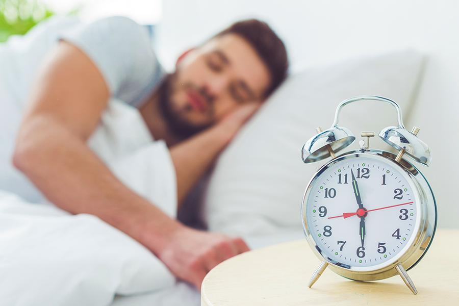 Os pilares da saúde: a importância do sono