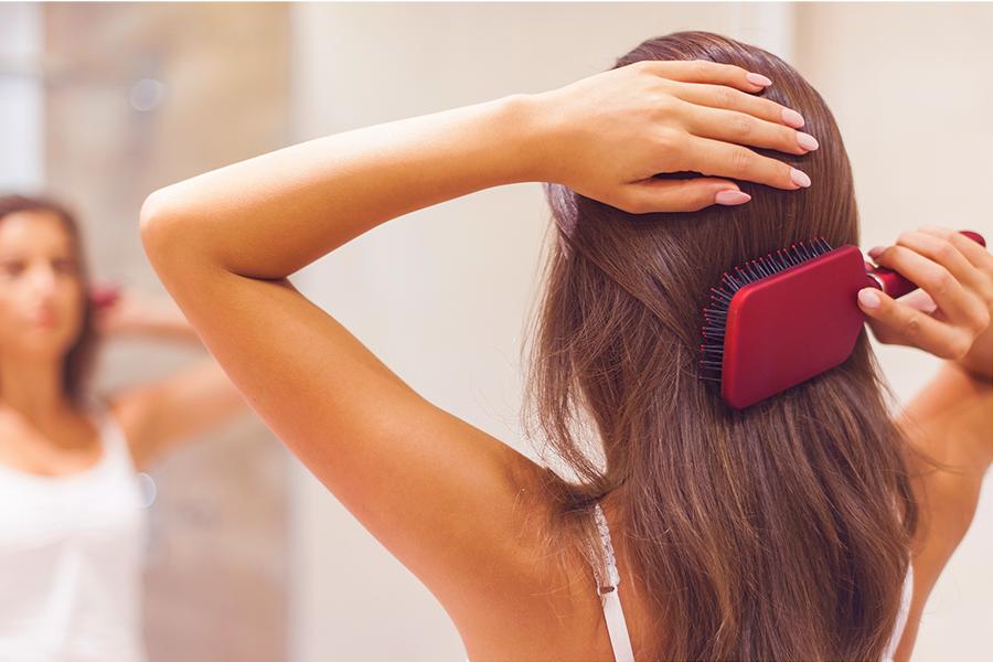 Como anda a saúde dos seus cabelos?