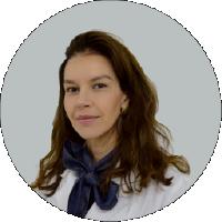 Dra. Fabiana de Pinho
