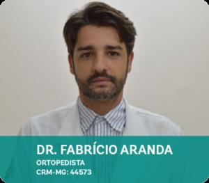 Dr. Fabrício Aranda