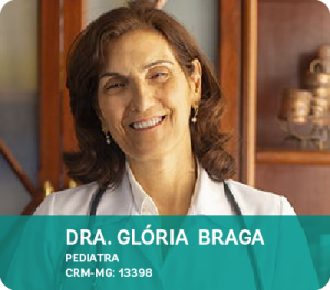 Dra. Glória Braga