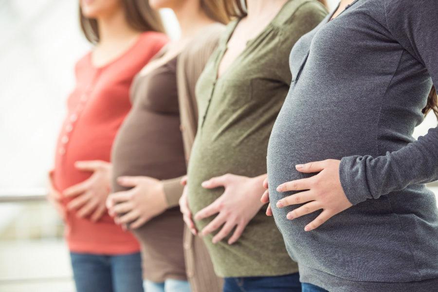 Gravidez mês a mês: o que acontece com você e o bebê a cada fase?