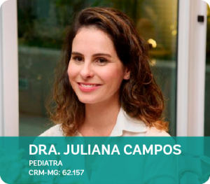 Dra. Juliana Campos