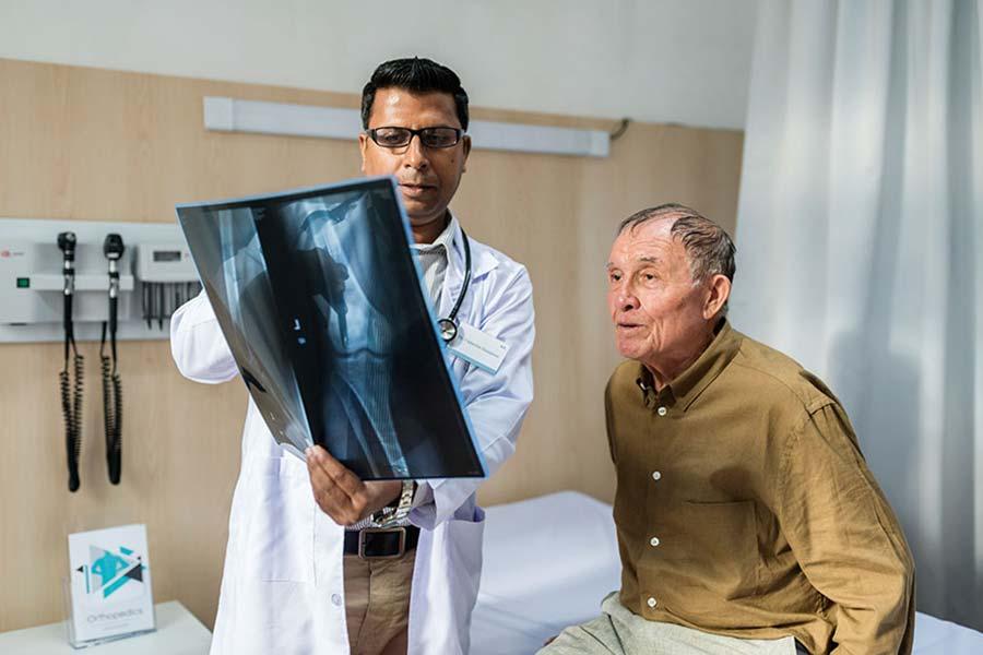 Osteoporose: conheça suas causas, sintomas e tratamentos