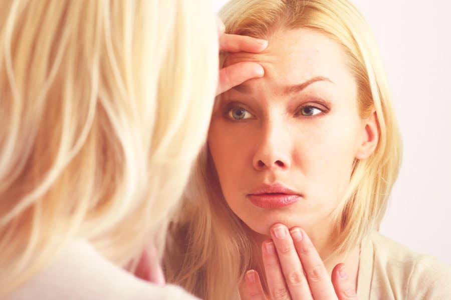 Flacidez no rosto e corpo: como recuperar o colágeno perdido?