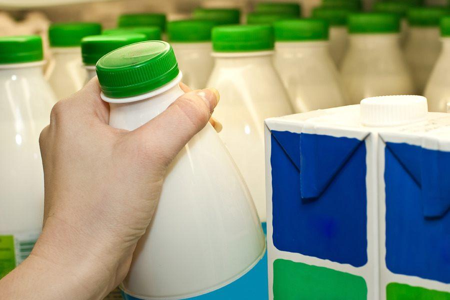 Os perigos do leite não pasteurizado