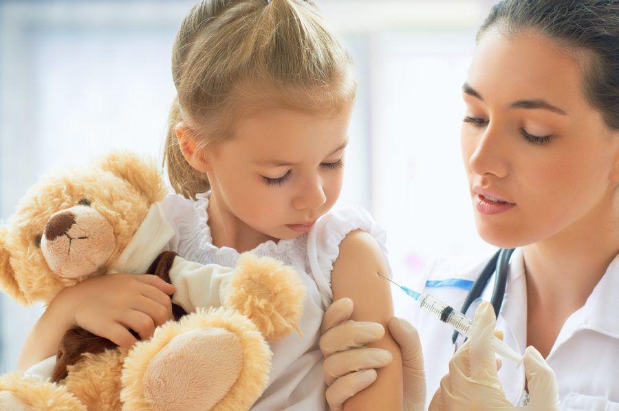 Vacinação na infância: o que você precisa saber sobre o assunto?