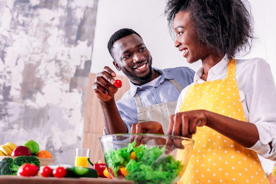 Alimentação saudável: quais são seus 12 princípios?