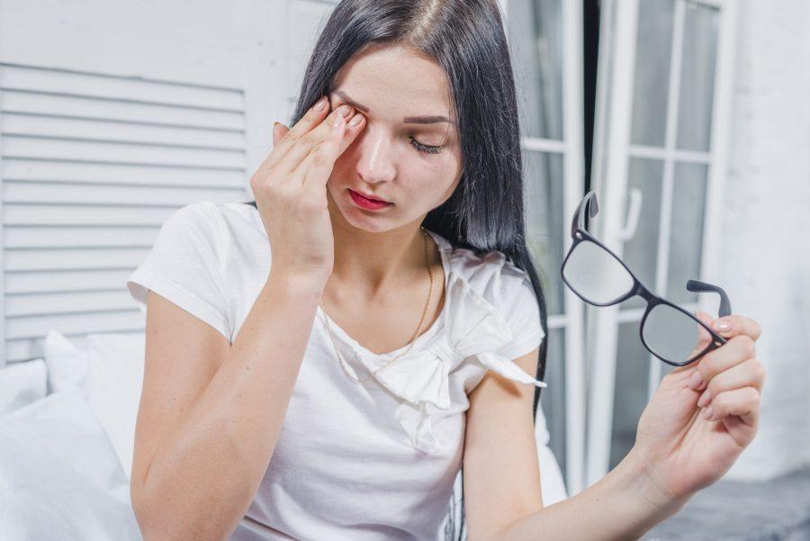 Olho seco: tudo que você precisa saber