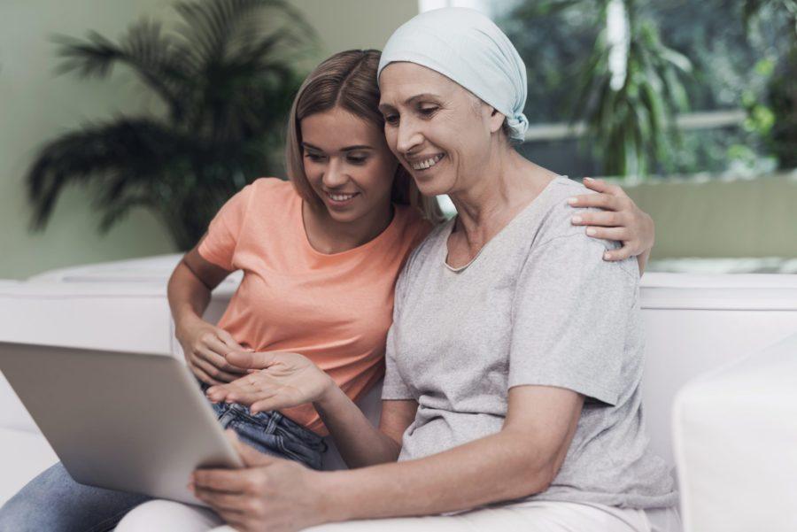 Câncer: quais as melhores estratégias para vencer a dor?