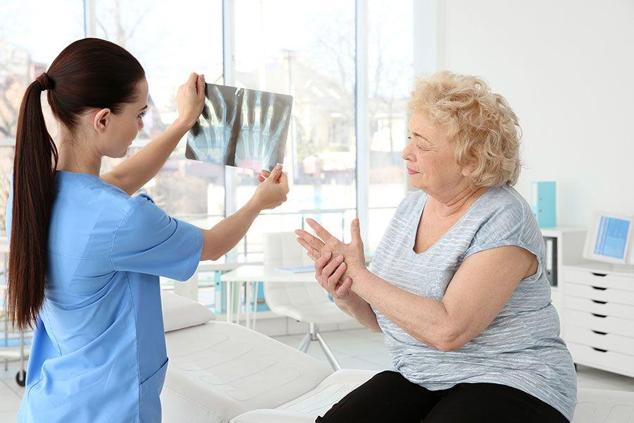 Artrose: o que você precisa saber sobre essa condição?