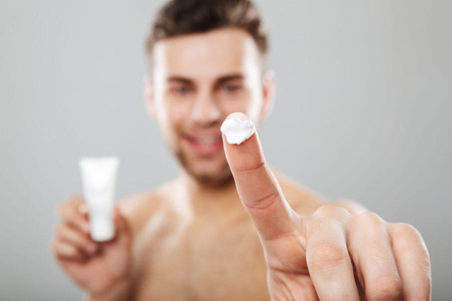 Cuidados com a pele masculina: o que você precisa saber?