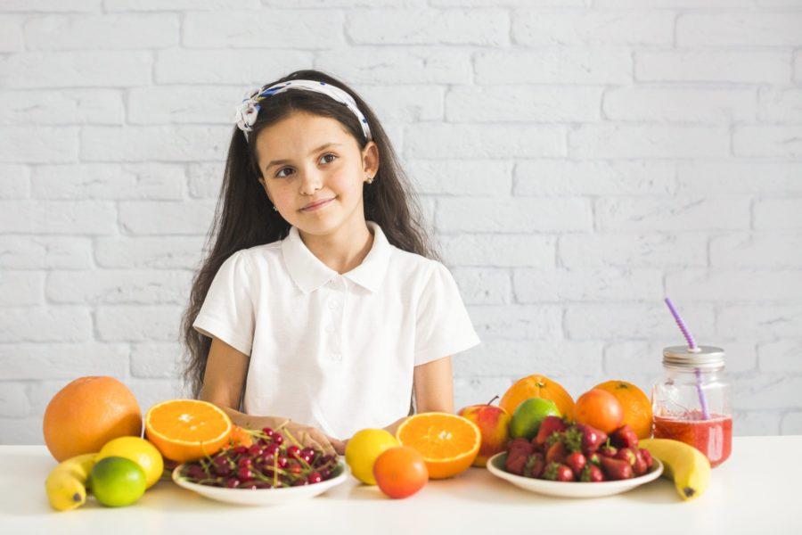 Dietas da moda: por que devemos deixar nossos filhos LONGE delas?