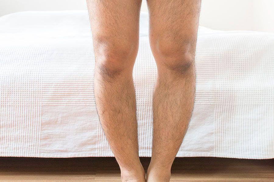 Joelho valgo: causas, sintomas e tratamentos