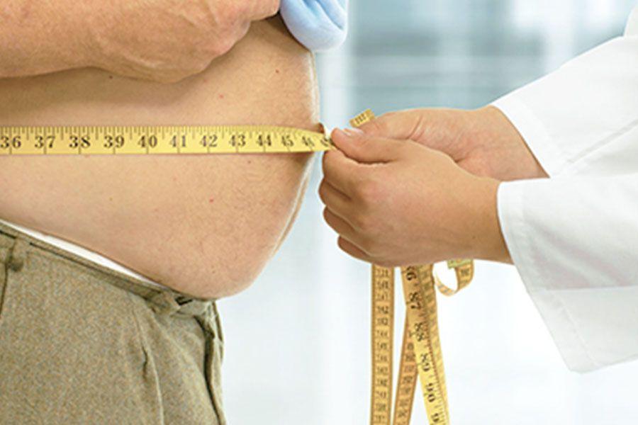 Obesidade: causas, sintomas e tratamentos