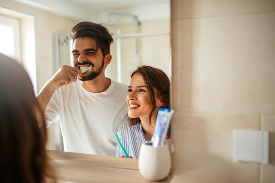 Os Pilares da Saúde: saúde bucal