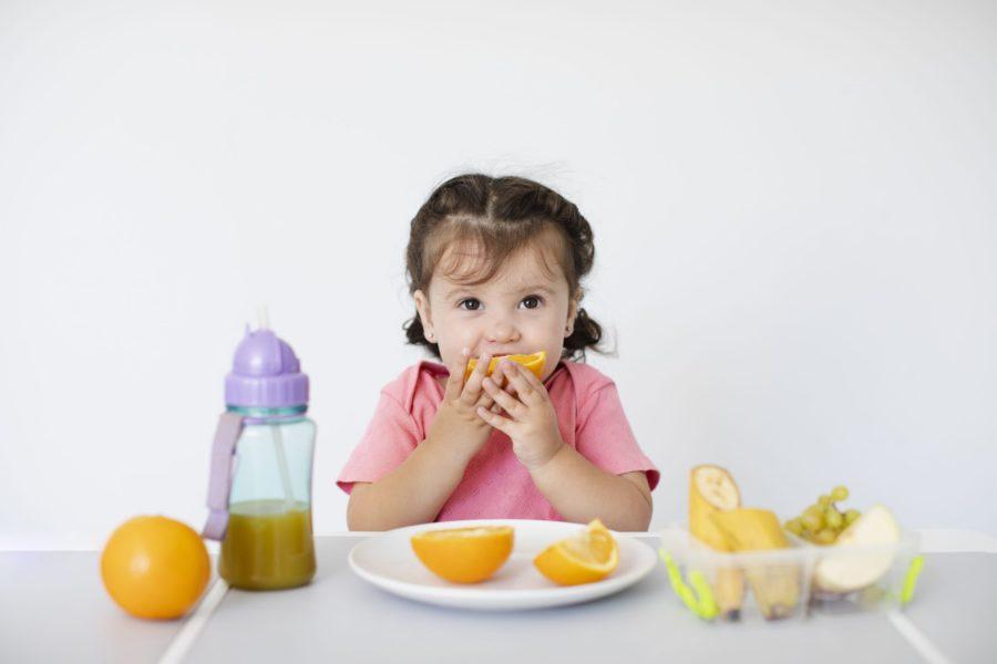 Como aumentar a imunidade do seu filho do jeito certo?