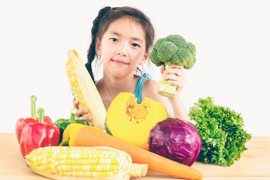 Como prevenir a obesidade infantil?