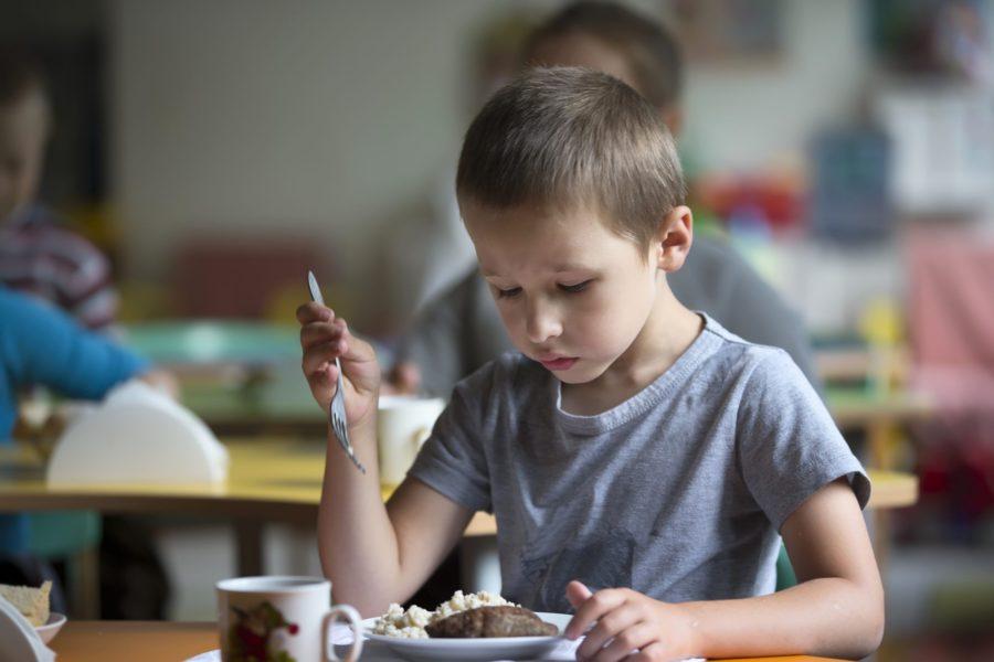 Anemia ferropriva em crianças: o que é e como preveni-la?