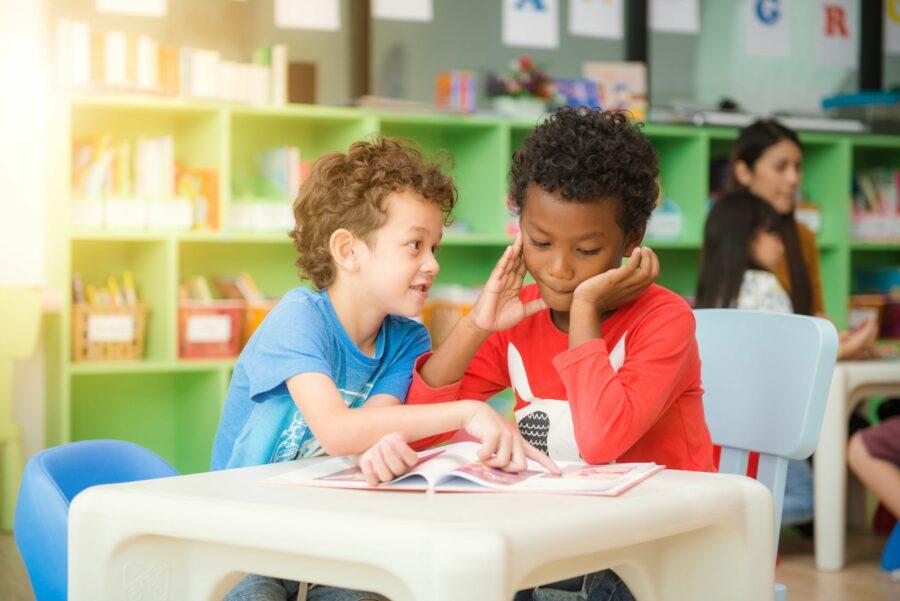 O papel da família/escola no tratamento para autismo