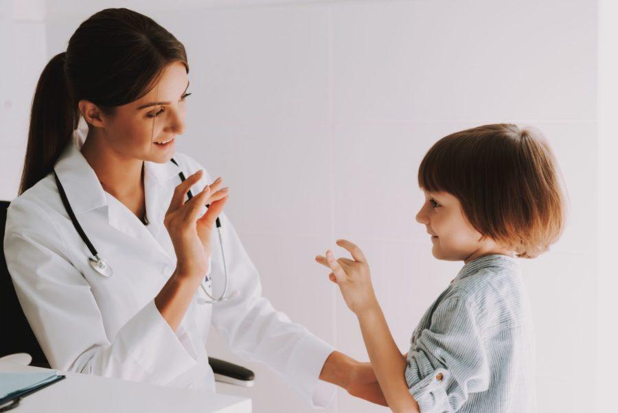 O que buscamos ao tratar uma criança com TEA?