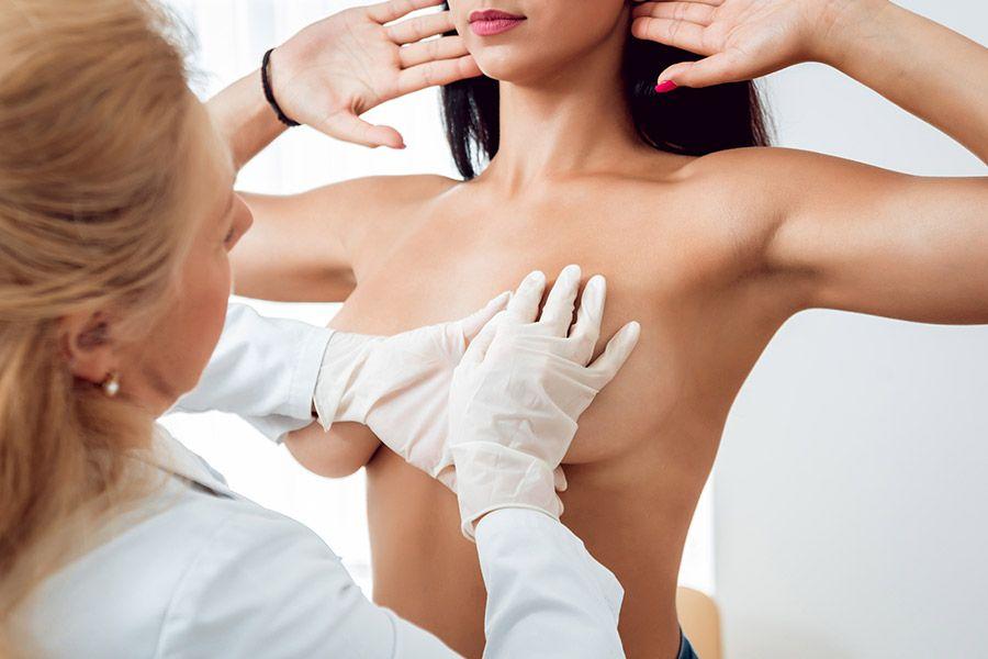Câncer de mama: sinais, sintomas e diagnóstico
