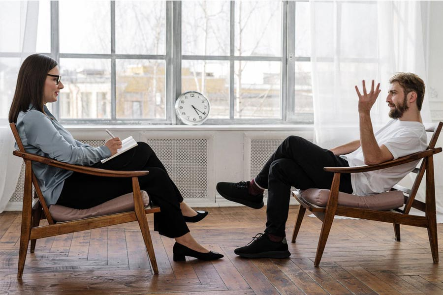 Terapia: o que é e quais são seus tipos principais?