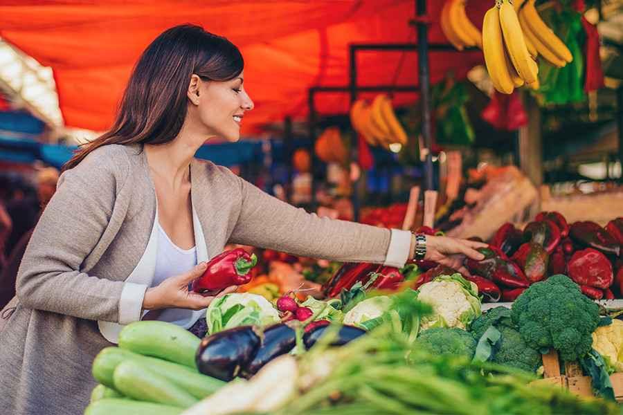 Dieta para diabetes: 20 alimentos que controlam essa doença