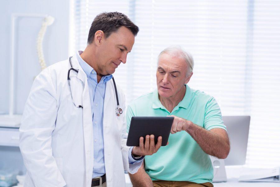 """Andropausa: o que precisamos saber sobre a """"menopausa masculina""""?"""