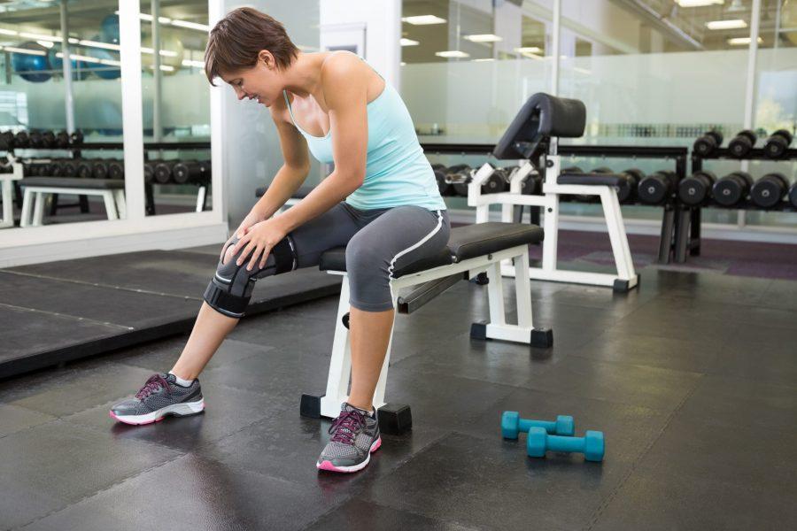 Lesões na musculação: quais são as principais?