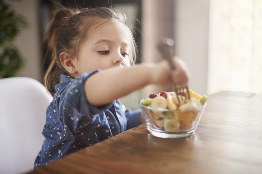 Dificuldades alimentares no TEA: o que você precisa saber?