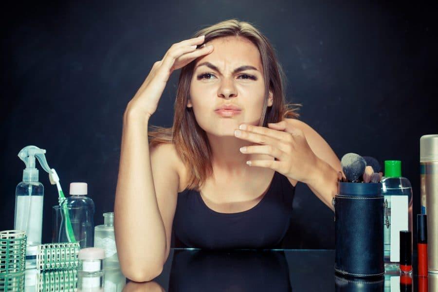 Os 6 erros mais comuns dos iniciantes em cuidados com a pele