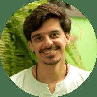 Guilherme Sette terapeuta holístico
