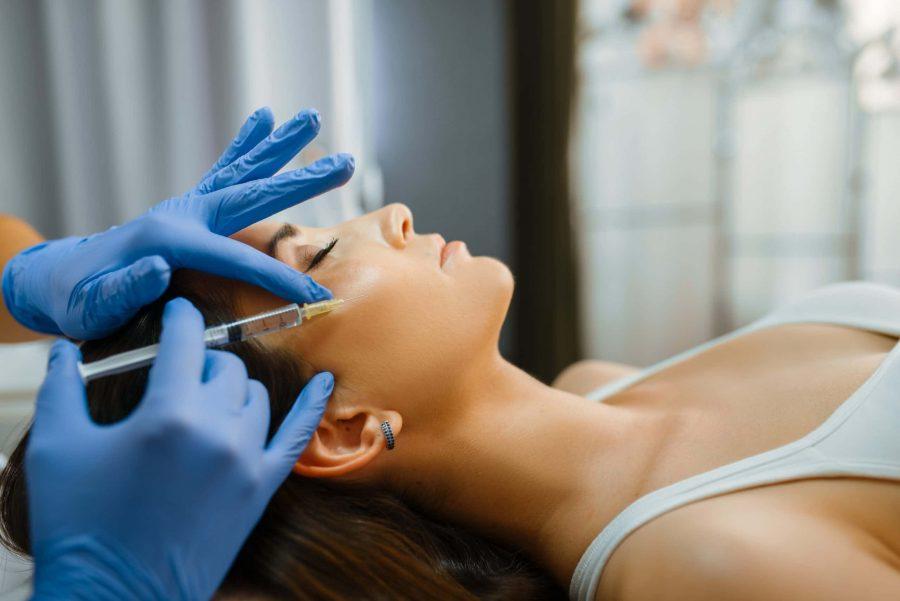 10 benefícios do preenchimento facial