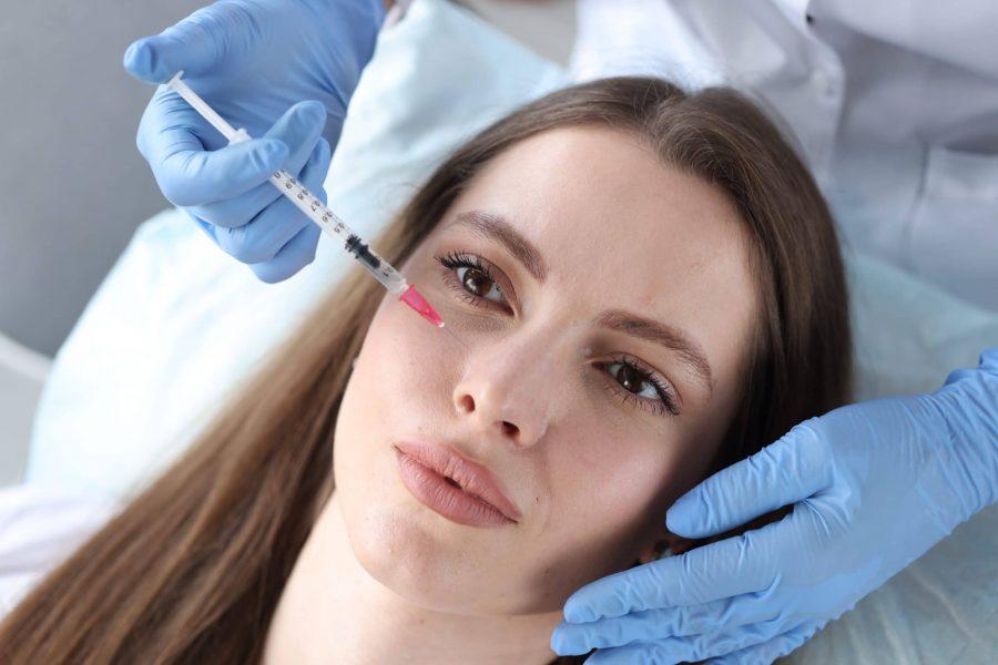 Tudo sobre a toxina botulínica e suas principais complicações estéticas